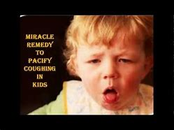 how to stop toddler coughing