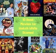 movies to watch when high